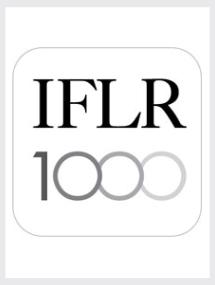 IFLR Logo